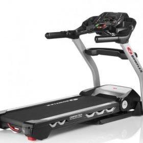BOWFLEX - Tapis Roulant Professionale per allenamento HIIT - BXT 326